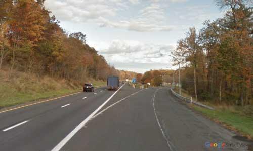 pa i80 rest area eastbound mile marker 295