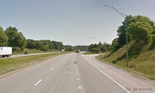 pa i81 rest area northbound mile marker 38